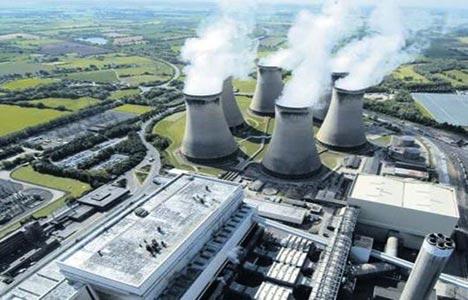 Dünyada nükleer santral yayılıyor