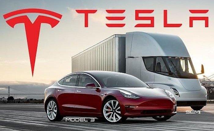 Tesla ABD hükümetine dava açtı