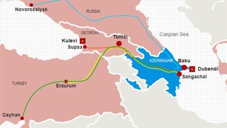 Azerbaycan-Ermenistan çatışması enerji nakil hatlarını nasıl etkiler? - Birol OĞUZ