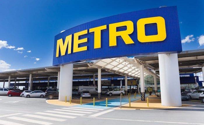Metro Türkiye çevre için 1,5 milyon TL yatırım yaptı