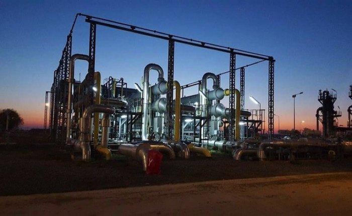 Botaş elektrik üretimi için Ekim gaz tarifesini değiştirmedi