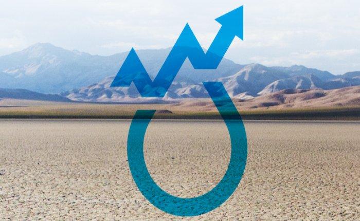 Türkiye'nin su varlığı ve tüketimi ölçülebilecek