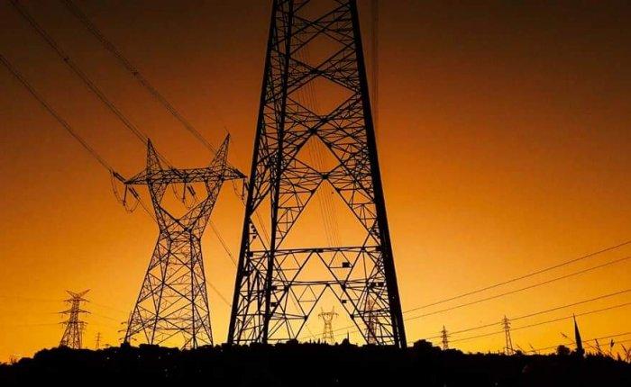 Spot elektrik fiyatı 23.10.2020 için 311.6 TL