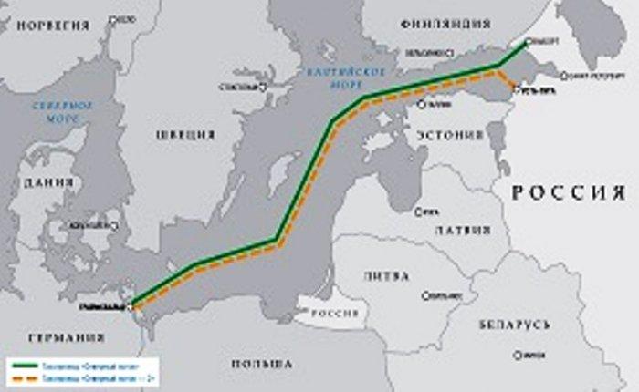 Polonya Gazprom'a Kuzey Akım 2 cezası kesti