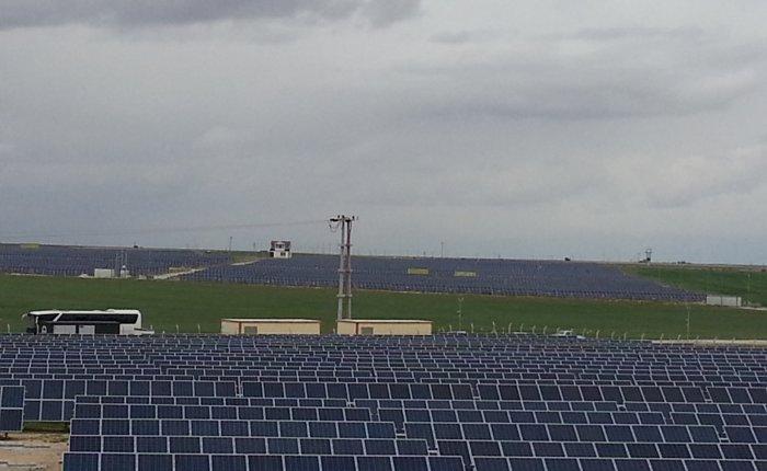 İpek Mobilya entegre metal tesisinde güneş elektriği kullanacak