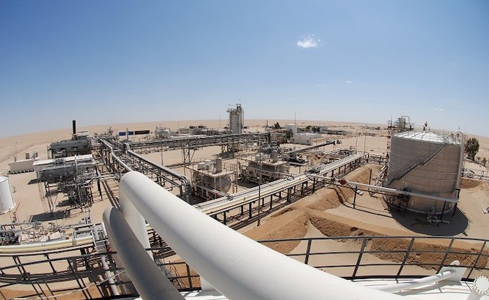 Libya'nın en büyük petrol sahasında üretim yeniden başladı