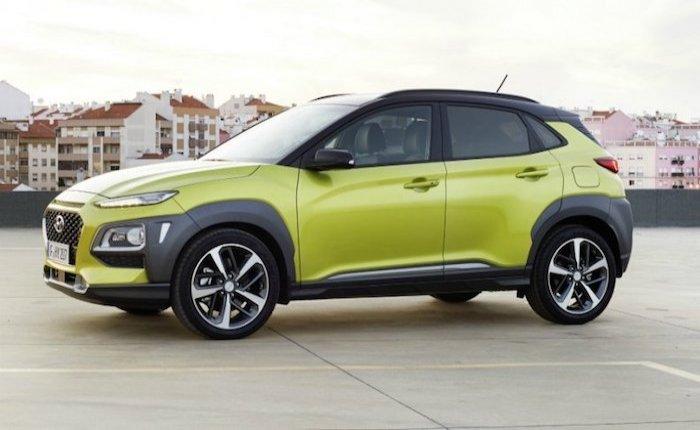 Hyundai Kona elektrikli araçlarını geri çağırıyor
