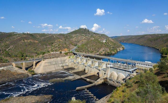 Erbir Enerji Şırnak'da 3,4 MW'lık HES kuracak