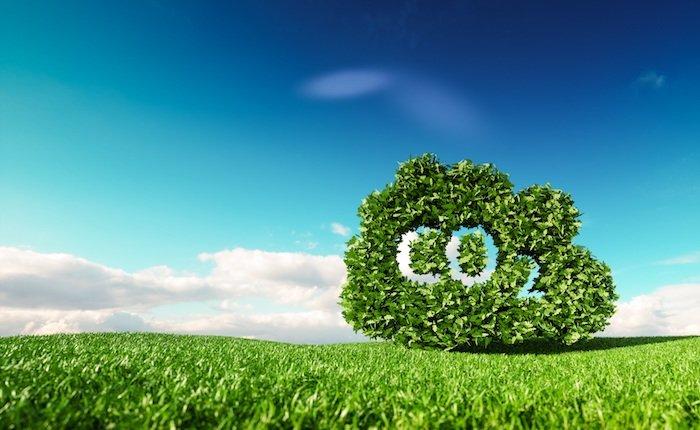 Yılın ilk yarısında karbon emisyonları rekor düzeyde azaldı