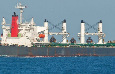 İddia: Karamehmet'in petrol tankeri kaçırıldı