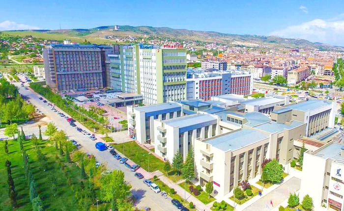 Fırat Üniversitesi elektrik hocası arıyor