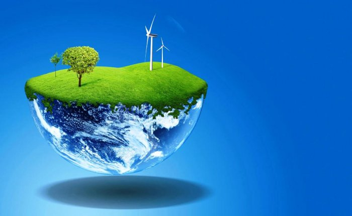 Yeşil planlar ekonomik toparlanmada teşviklerden daha etkili
