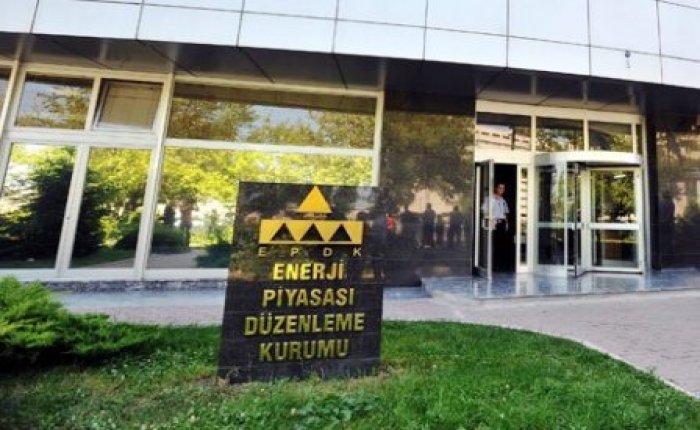 EPDK 4 şirkete bildirim uyarısında bulundu