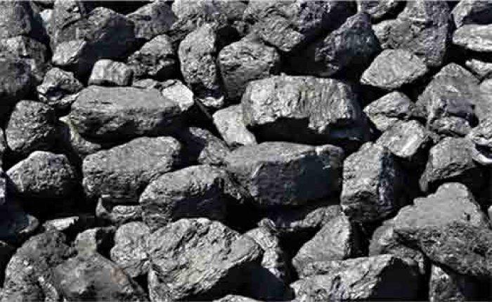 Çin'de kömür üretimi yüzde 1 azaldı