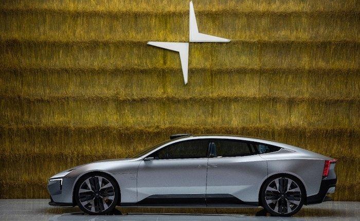 Çinli Geely elektrikli spor otomobil üretimini arttıracak