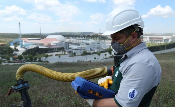 İBB Hindistan'a 1 milyon tonluk karbon kredisi sattı