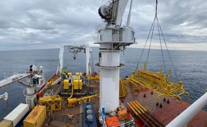 BP Mısır sularındaki Qattameya sahasında gaz üretimine başladı
