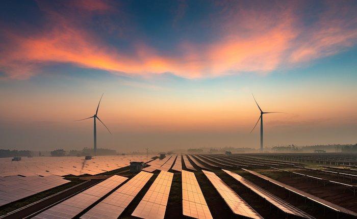 Elektrik üretiminde yenilenebilir kaynakların payı yüzde 1 azalacak