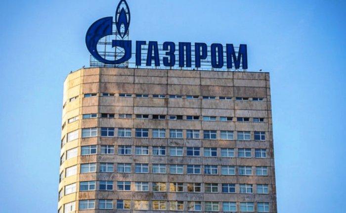 Gazprom 2020 yatırım programında yüzde 16,5 kesintiye gitti