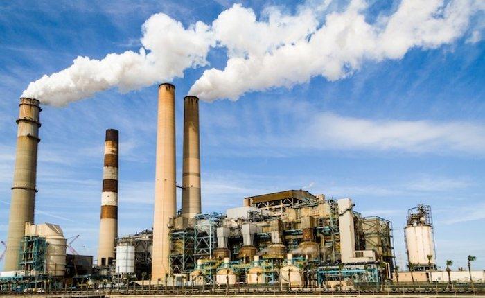 Avrupa'dan doğalgaz santrallerine emisyon ayarı