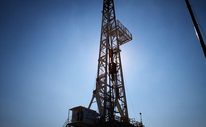 Thrace Basin Tekirdağ'da doğalgaz arayacak