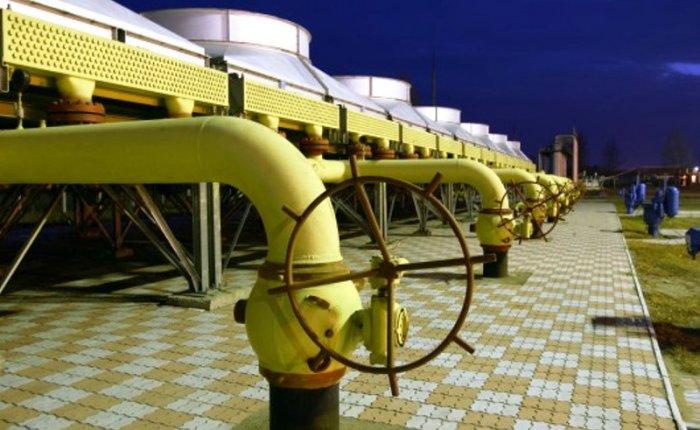 Rusya Ukrayna'dan gaz geçişi için ek kapasite istedi