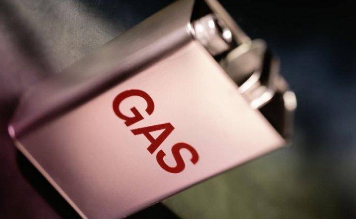 Gazyağı, kalyak ve fuel oile zam