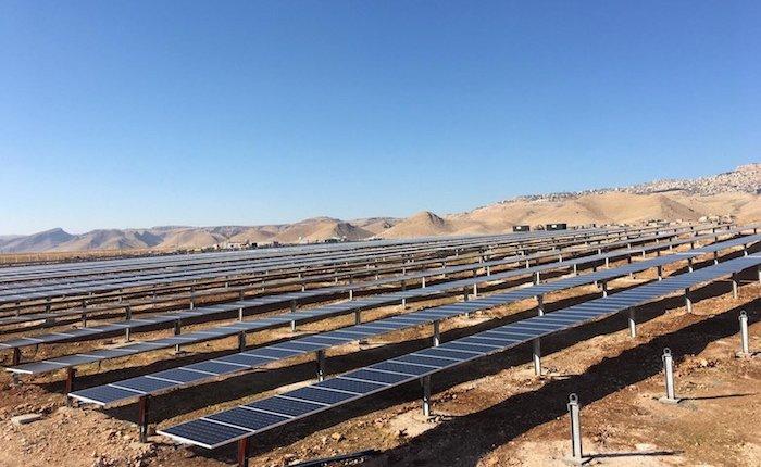 Isparta Belediyesi elektrik ihtiyacının bir kısmını güneşten karşılayacak