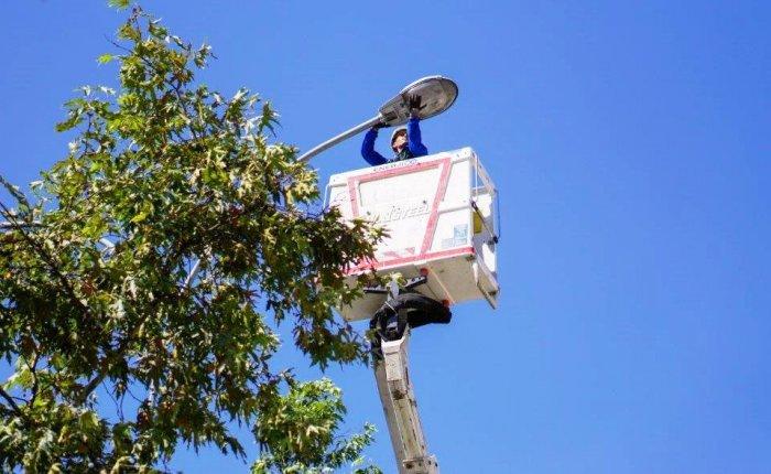Enerji Çalışanları Haftası kutlanıyor