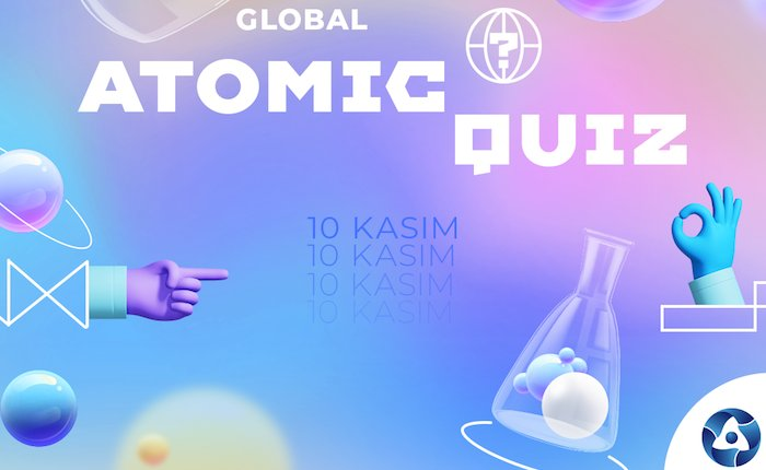 Rosatom'dan nükleer bilgiyi arttıracak test