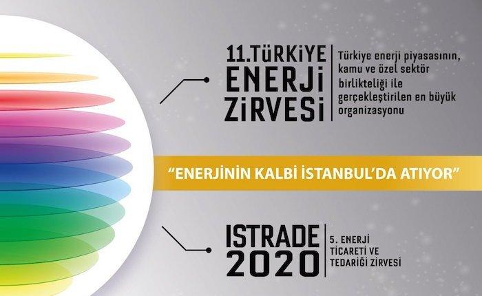 Türkiye Enerji Zirvesi İstanbul'da düzenlenecek