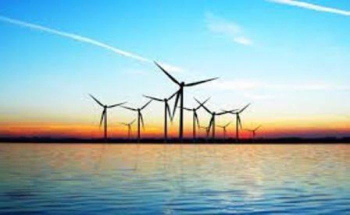 Avrupa'nın denizüstü rüzgar kapasitesi on yılda 100 bin MW'ı geçecek