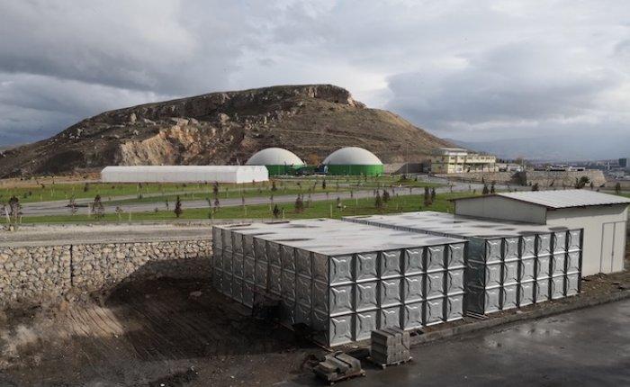 Antalya'nın organik atıkları elektriğe dönüştürülecek