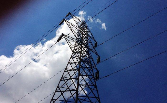 Spot elektrik fiyatı 22.11.2020 için 265.14 TL