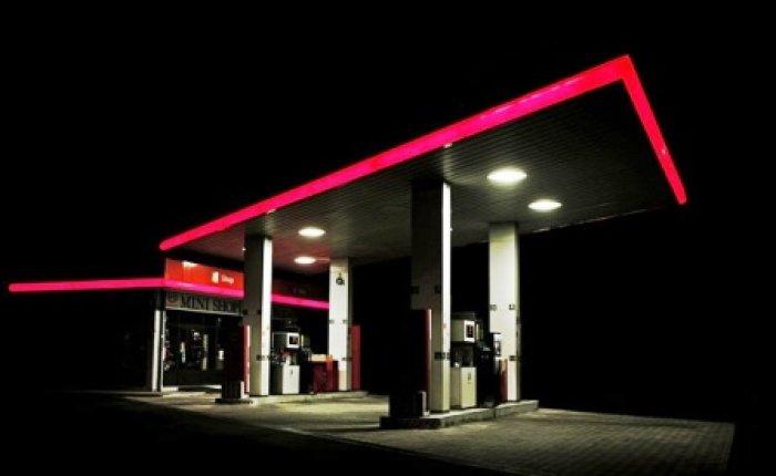 Ordu Altınordu'daki benzin istasyonu ikinci kez satışa çıkıyor