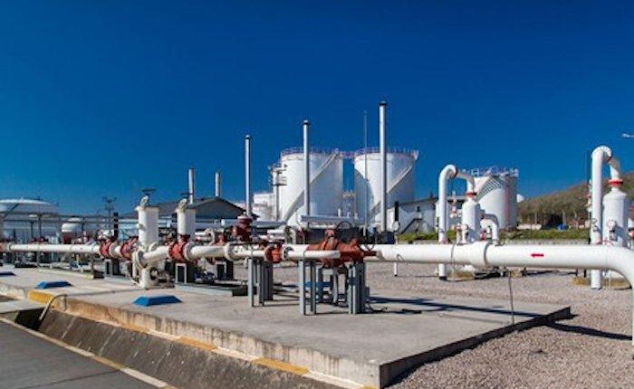 Aralıkspot doğalgaz ithalatı kapasite yarışına Engie katılacak