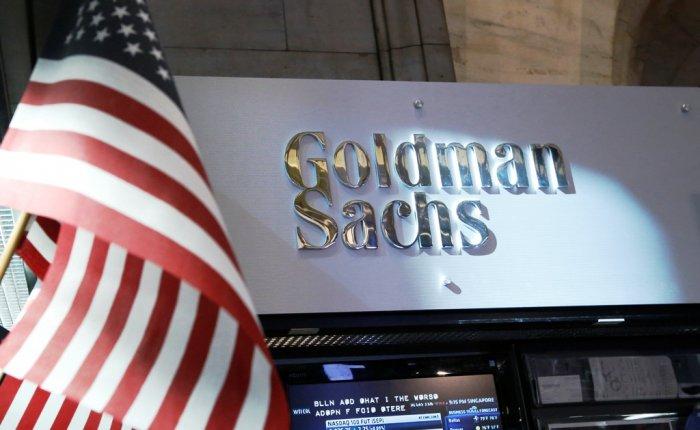 Goldman Sachs'ın petrol fiyat beklentisi 47 dolar