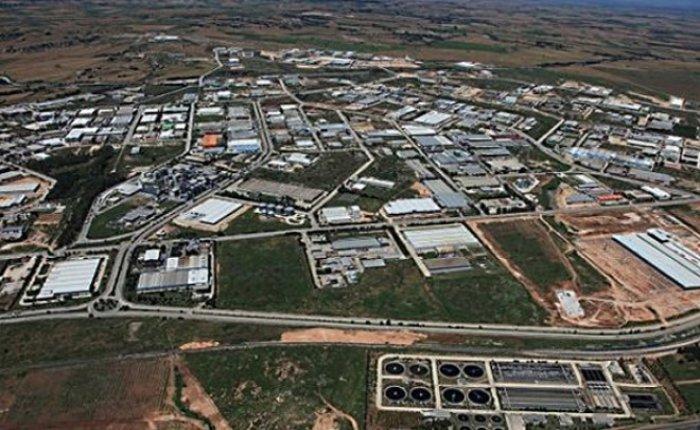 Adana Hacı Sabancı OSB'nin dağıtım bedelleri belirlendi