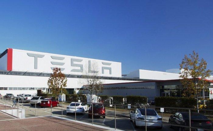 Almanya'dan Tesla'ya finansman desteği sinyali