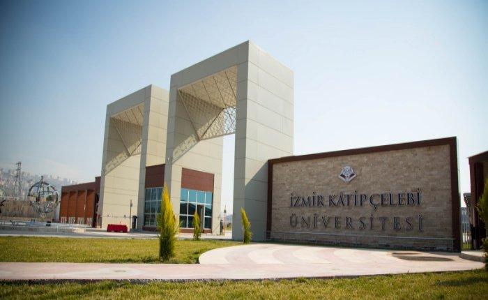 Katip Çelebi Üniversitesi doğalgaz teknikeri arıyor