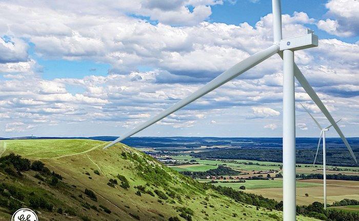 GE'nin yüzde 11 daha verimli yeni rüzgar türbini 2022'de sahalarda