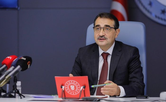 EÜAŞ'ın Elektrik Otomasyon Sistemi Antalya Kepez II HES'te devreye alındı