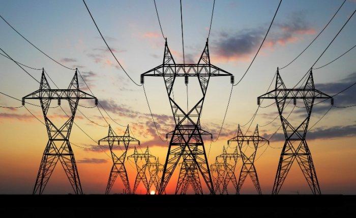 Kasım'da enerji üretim maliyeti yüzde 0,36 arttı
