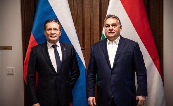 Macaristan'ın nükleer santrali için yeni lisans sonbaharda