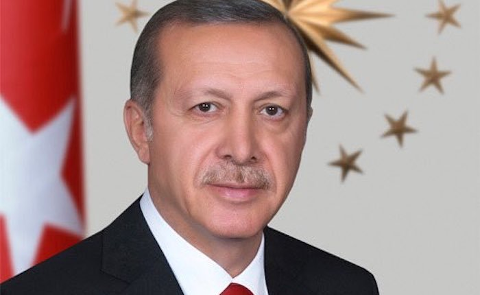Erdoğan: Doğu Akdeniz'de uzattığımız el havada kalmamalı