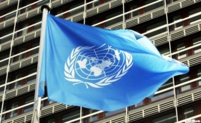 BM'den iklim için olağanüstü hal ilanı çağrısı