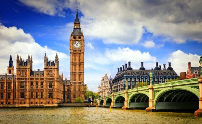 İngiltere temiz enerji planını açıkladı
