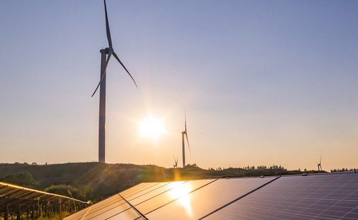 Çin rüzgar ve güneş kapasitesini arttıracak