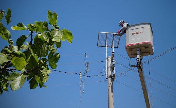 Leyleklere Yeni Yuva projesi ADM Elektrik'e bir ödül daha getirdi