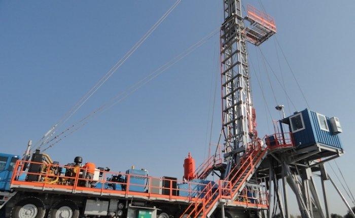 EMT Mermer Afyonkarahisar'da jeotermal kaynak arayacak